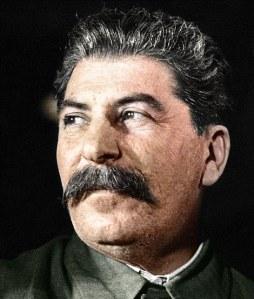 El dictador soviético Iósif Stalin, una de las personalidades más complejas de todo el siglo XX