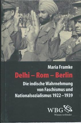 Delhi-Rom-Berlin